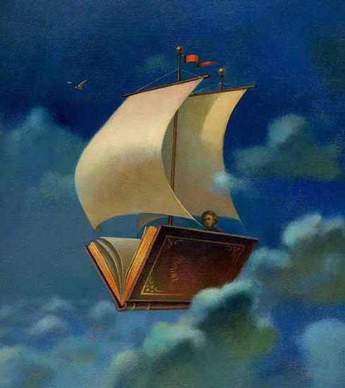 Imagen de libro ybarco