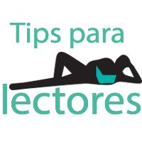 tips para lectores