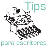 tips para escritores