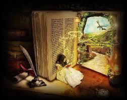 librio - imaginación