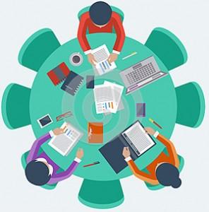 semantica mesa de trabajo