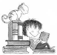 Actividades literarias para niños