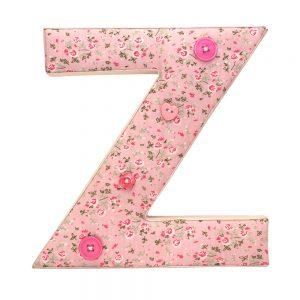 Uso de la Z