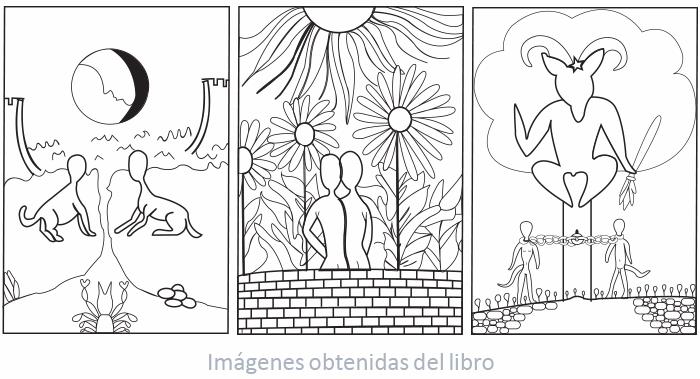 Ilustraciones Cada vez un viaje
