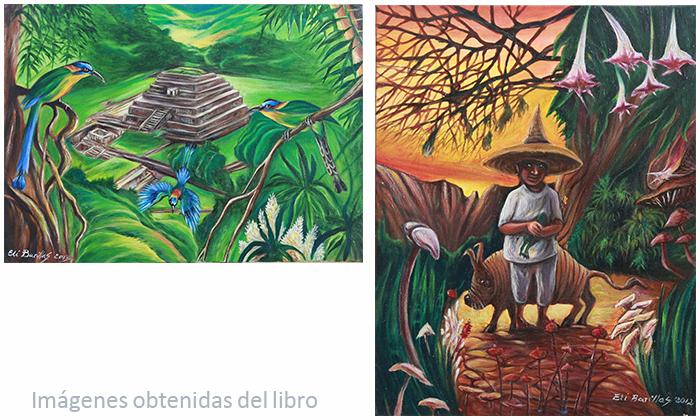 Ilustraciones Cuzcatlán