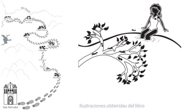 Ilustraciones Monseñor