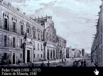 Palacio de Minería1