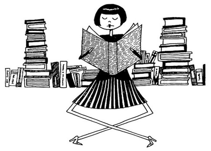 cuidar tus libros