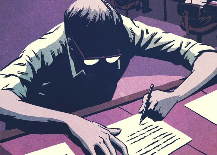 Aplicaciones comerciales de la escritura