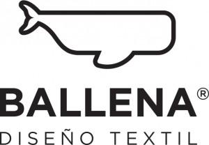 logo Ballena B y N
