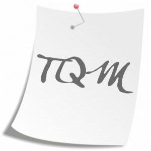 Nota TQM