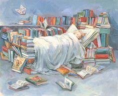 leer antes de dormir1