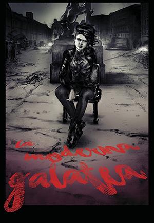La Moderna Galatea
