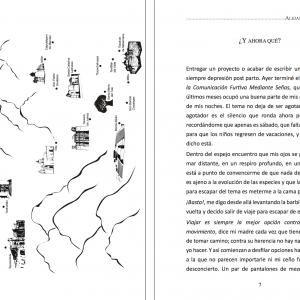 De palmas y prodigios Alejandra Zorrilla colección viaja conmigo oaxaca idunn editorial novela ilustrada